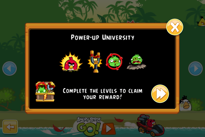 Power-Up University