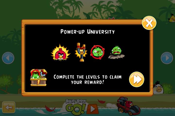 Power-Up University