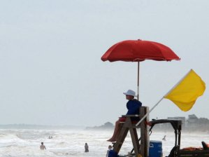 Be A Leadership Lifeguard