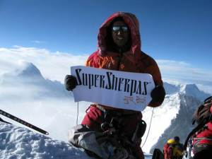 Super Sherpa