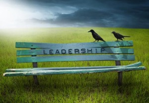 leadership-bench