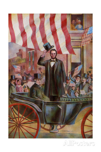 president-abraham-lincoln-with-ex-president-james-buchanan-in-the-inaugural-parade-march-4-1861