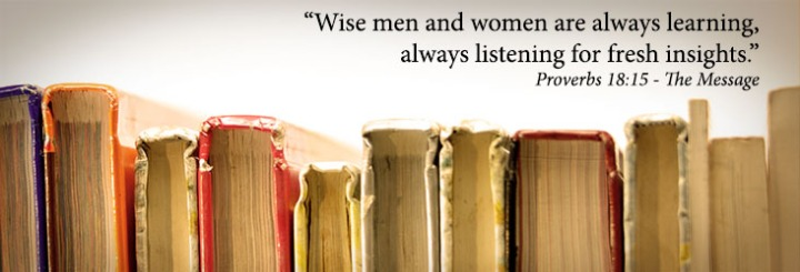 Proverbs18Learning