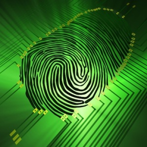 Fingerprinting