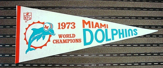 1973-Miami-Dolphins-Pennant