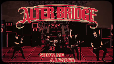 Lirik lagu Show Me A Leader Alter Bridge copy