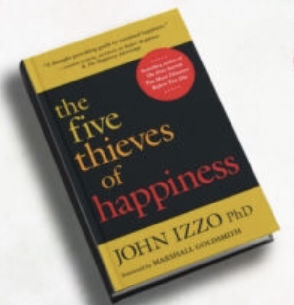 5 Ways to Stop Thieves from Stealing Your Happiness